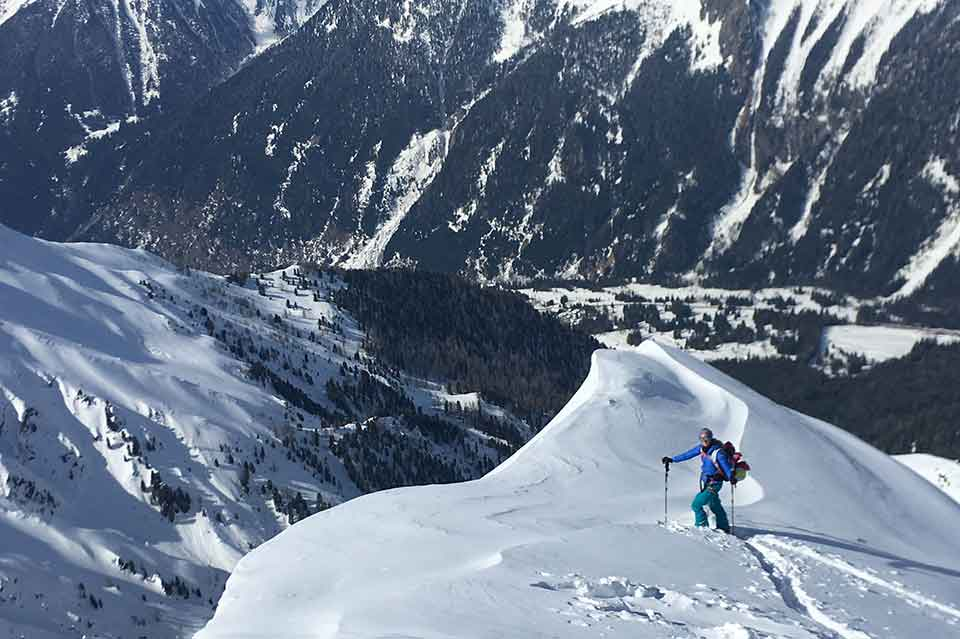 Anterselva Ski Mountaineering